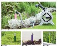 立水栓ユニット コロルミニ nikko