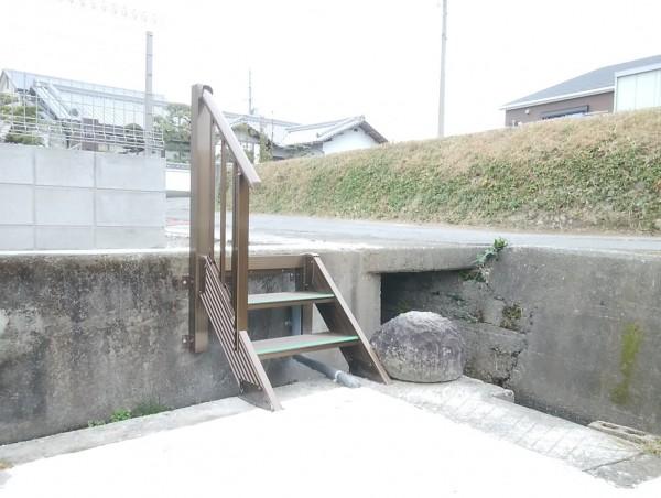 森田アルミ ステアーズ(アルミ階段)7