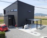 土間コンクリート・砕石敷き 和歌山市