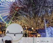 イルミネーション MK Illumination ストリングスライト タカショー