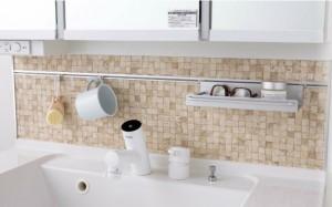 洗面化粧台 シーライン パナソニック3
