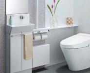 トイレ 手洗いキャビネット コフレル LIXIL