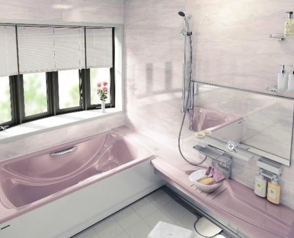 システムバス 鋳物ホーロー浴槽 インペリオ、プレデンシア タカラ2