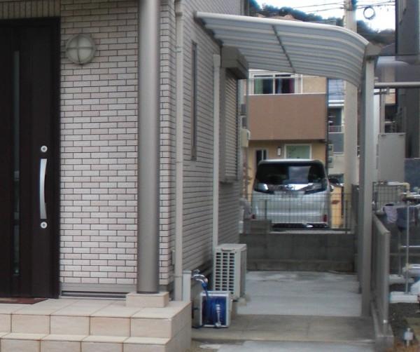 賢いリフォーム・外回り 和歌山市7