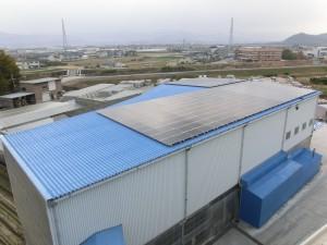 太陽光発電システム ソーラーフロンティア 昭和シェル石油グループ