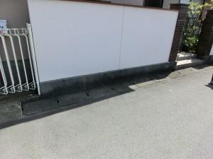 溝蓋交換のススメ コンクリート製からグレーチングへ4