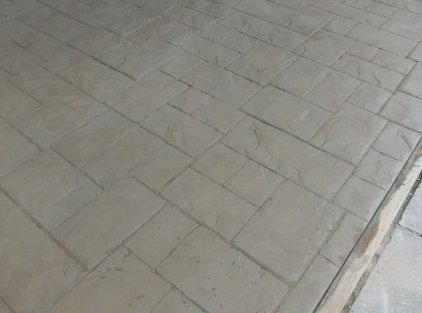 スタンプコンクリート セメントワークス(株) 岩出市7