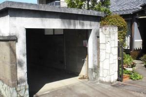駐車スペース改修工事 紀の川市8