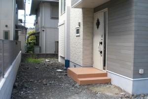 洗い場・立水栓 和歌山市6