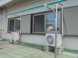 腰窓リフォーム 和歌山市3