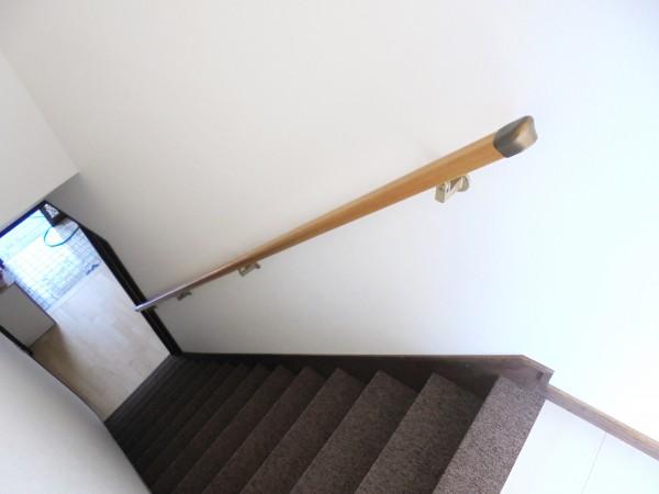 階段リフォーム カーペット張替え 和歌山市7