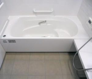 風呂リフォーム レラージュ タカラ 和歌山市9