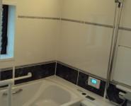 バスルーム・トイレ設置工事 岩出市