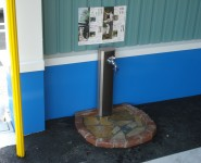 日本興業 立水栓ユニット フォギータイプA 紀の川市