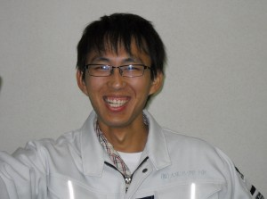 堀内信孝(horiuchi nobutaka)