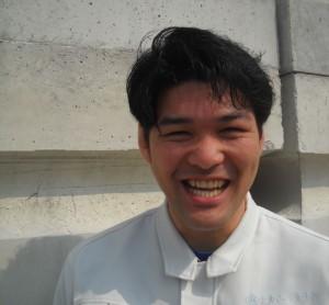 大東 弘幸(oohigashi hiroyuki)