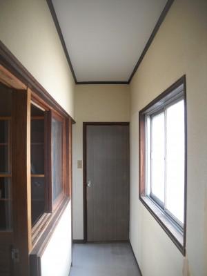 腰窓リフォーム 和歌山市8