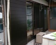 掃き出し窓リフォーム 和歌山市
