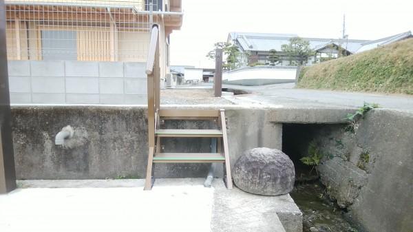 森田アルミ ステアーズ(アルミ階段)4