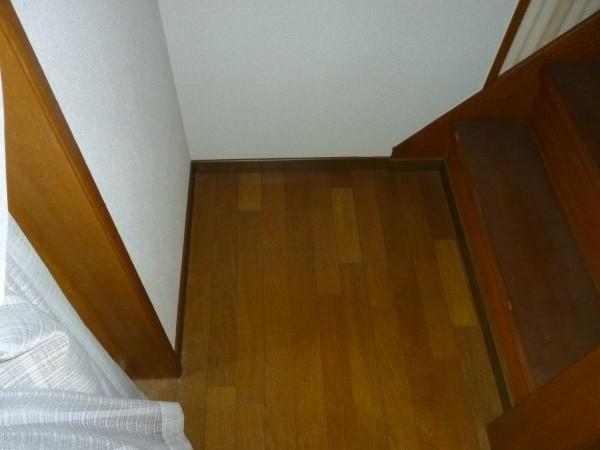 階段 リフォーム工事 岩出市7
