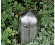 クーポラ ドーム型散水栓ボックス オンリーワン