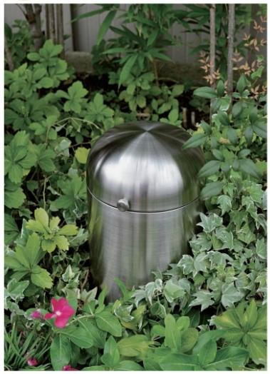 クーポラ ドーム型散水栓ボックス オンリーワン1