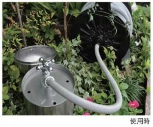 クーポラ ドーム型散水栓ボックス オンリーワン3