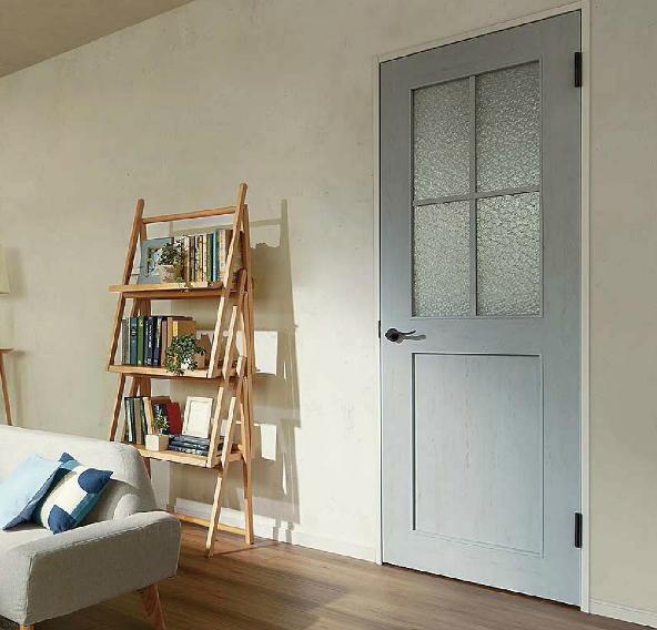 ドア 建具 ファミリーライン パレット LIXIL1