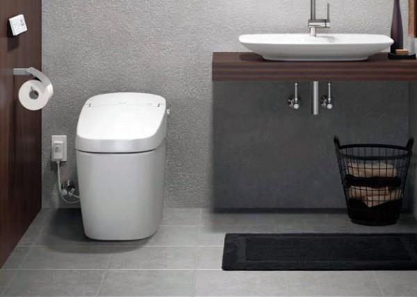 トイレ サティス LIXIL1