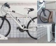 自転車駐輪ブロック オンリーワン