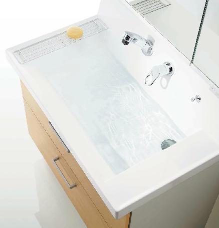 洗面化粧台 ピアラ LIXIL2