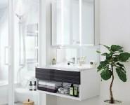 洗面化粧台 シーライン パナソニック