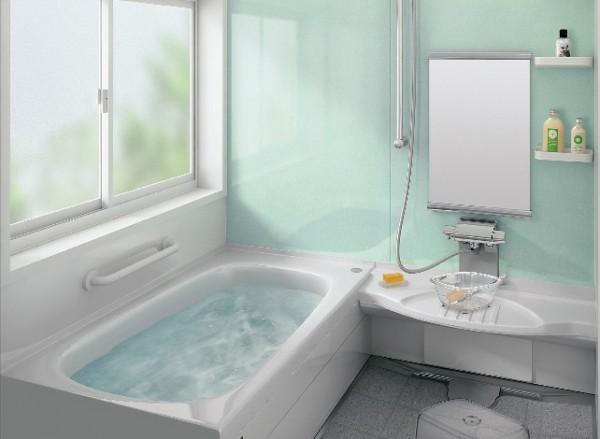 システムバス ステンレス浴槽 エメロード タカラ1