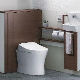 トイレ レストパルF/レストパル TOTO4